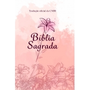 Bíblia Sagrada - Capa feminina