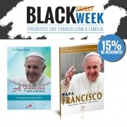 KIT 7 BLACK WEEK PASTORAL FAMILIAR