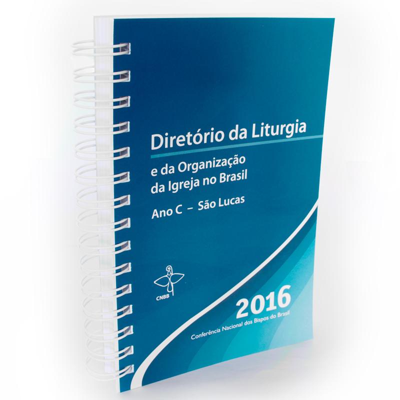 Diretório da Liturgia 2016 - Espiral  - Pastoral Familiar CNBB