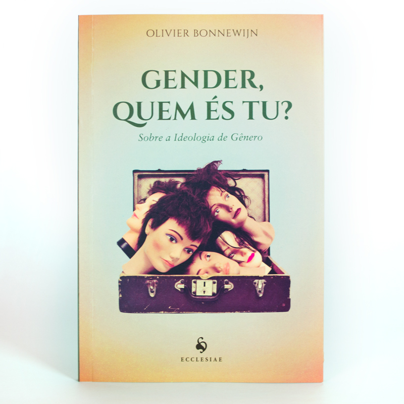 Gender, Quem És Tu?  - Pastoral Familiar CNBB