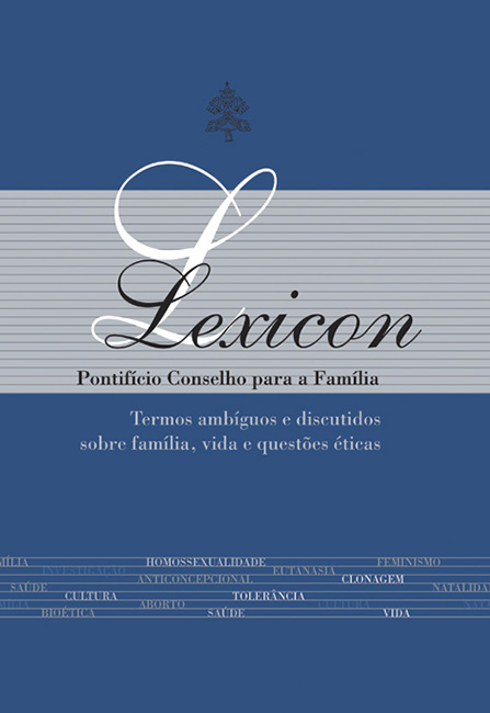Lexicon  - Pastoral Familiar CNBB
