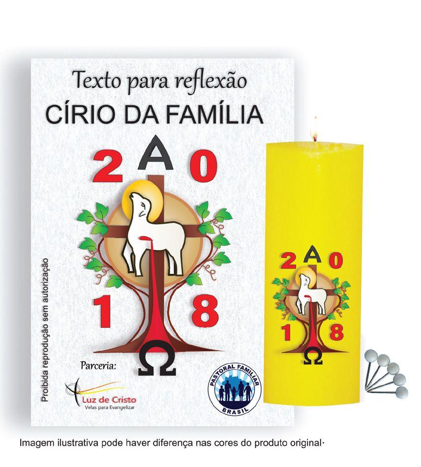 Círio da Família 2018  - Pastoral Familiar CNBB