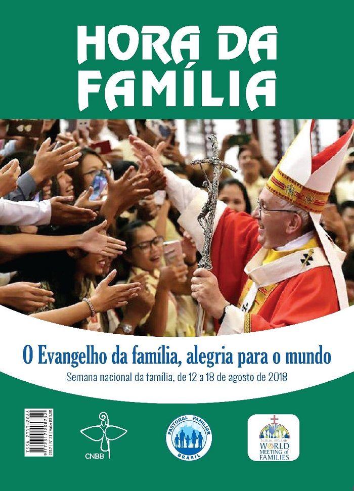 Hora da Família - 2018  - Pastoral Familiar CNBB