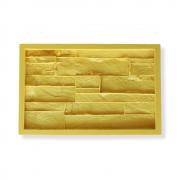 Forma Flexível - modelo Easton  (Perfil baixo) - 49,5 x 30cm
