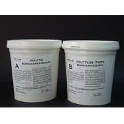 Poly 74-29 - Borracha de Poliuretano