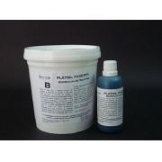 PlatSil 73-45 - Borracha de Silicone