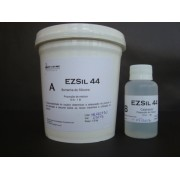 EZSil 44 - Borracha de Silicone