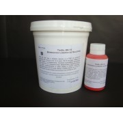 TinSil 80-15 - Borracha de Silicone