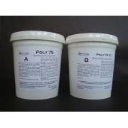 Poly 75-70 - Borracha de Poliuretano