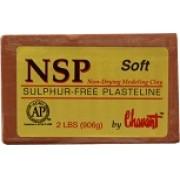 Clay Chavant - NSP Dureza baixa (Soft)