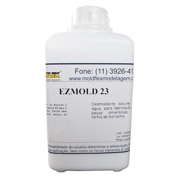 EZMOLD 23 Desmoldante para Cimentícios
