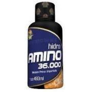 AMINO ÁCIDO LÍQUIDO HIDRO AMINO 36000 480ml