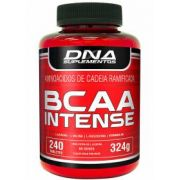 BCAA DNA INTENSE 240 OU 120 TABLETES