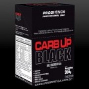 CARBOIDRATO CARB UP BLACK GEL PROBIÓTICA CAIXA C/ 10