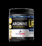 Arginina em pó ARGININE UP 100g  Sports Nutrition