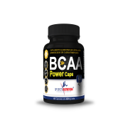 BCAA POWER 60 CÁPS. SPORTS NUTRITION