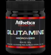 GLUTAMINE MICRONIZED ATLHETICA 150 g