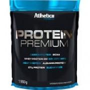 PROTEIN PREMIUM ATLHETICA 850g CHOCOLATE
