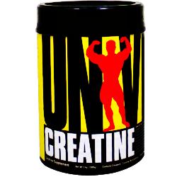 CREATINA UNIVERSAL 120 g EM PÓ  - Orluz