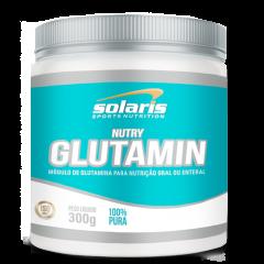 GLUTAMINA SOLARIS 300 g  - Orluz