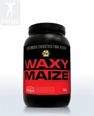 CARBOIDRATO WAXY MAIZE 1,4Kg DNA  - Orluz