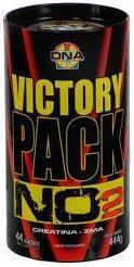 PACK VICTORY PACK DNA 44 SACHÊS  - Orluz