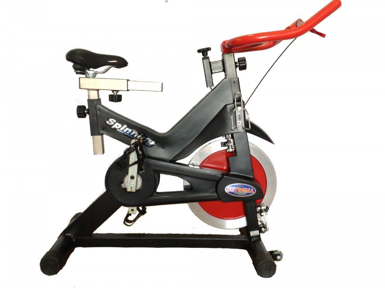 Bicicleta de Spinning Indoor RTX  - Orluz