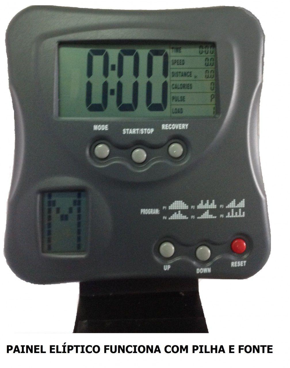 ELÍPTICO PROFISSIONAL TW 900  - Orluz