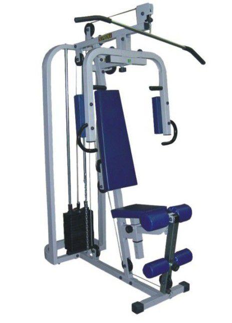 Estação de Musculação SC 70  - Orluz