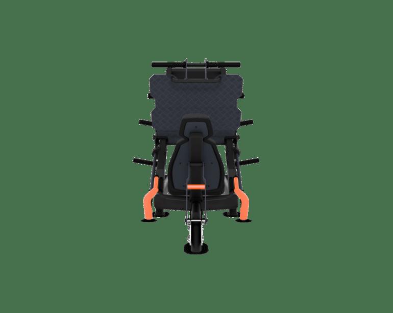 LEG PRESS 45° MOVEMENT BOLT  - Orluz