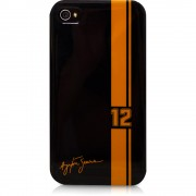 CASE PARA IPHONE 4/4S AYRTON SENNA OFICIAL LOTUS
