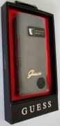 CASE PARA IPHONE 5/5S OFICIAL GUESS MODELO GRAY