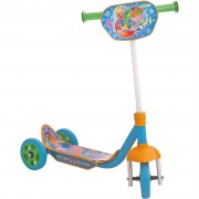 PATINETE BACKYARDIGANS MULTIBRINK MB1532