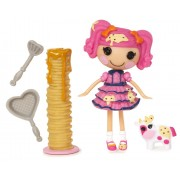 MINI BONECA LALALOOPSY MOMENTS IN TIME, BERRY JARS N JAM, DA BUBA TOYS