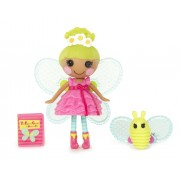 MINI BONECA LALALOOPSY MOMENTS IN TIME, PIX E. FLUTTERS, DA BUBA TOYS