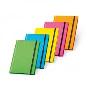 Caderneta Colors