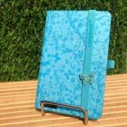 Caderneta Lanybook Encantado