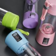 Mini Liquidificador Personalizado Smart 380ml