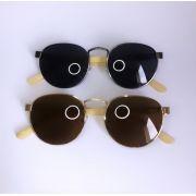 Óculos Gaia Madeira