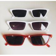 Óculos Retrô Eos