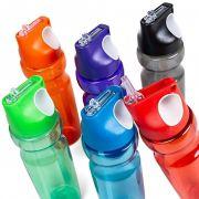 Squeeze Personalizada de Plástico 900ml