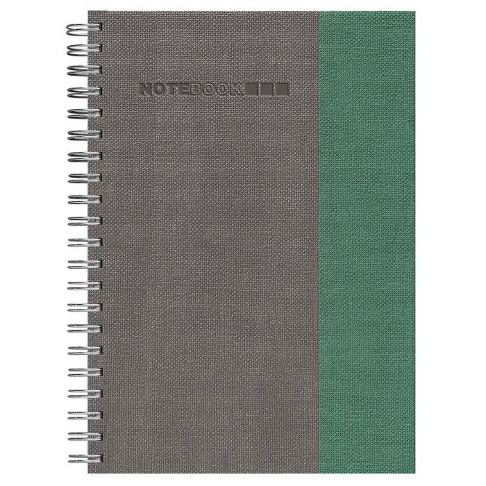 Caderno Personalizado Linha Executiva Pombo Capa Duna  - Empório das Variedades