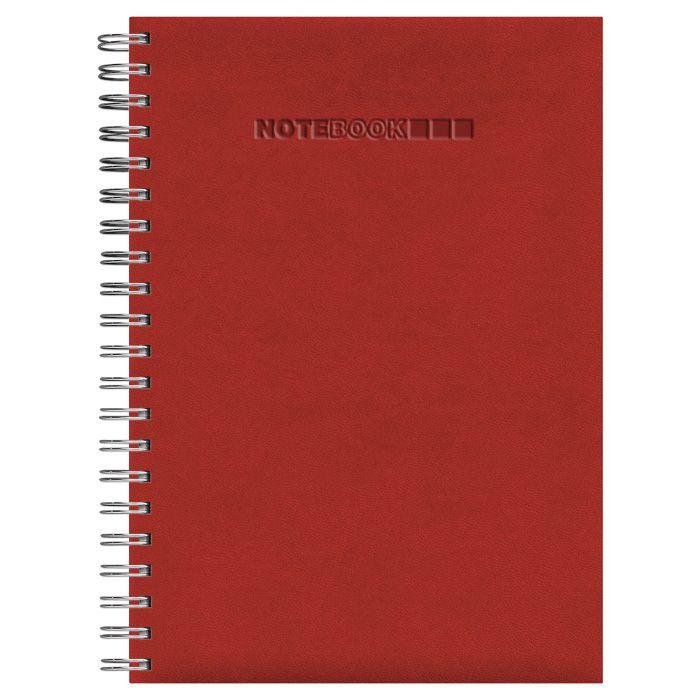 Caderno Personalizado Linha Executiva Pombo Capa Tucson  - Empório das Variedades