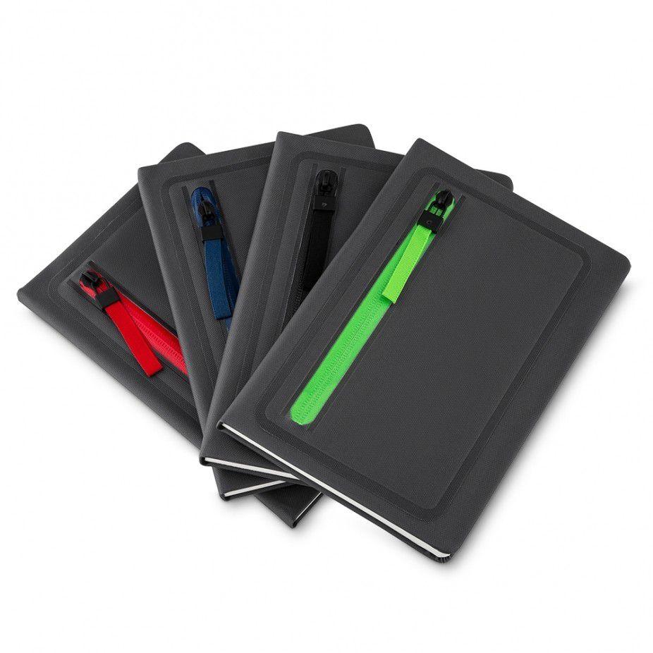 Caderno Porta Objeto Personalizado  - Empório das Variedades