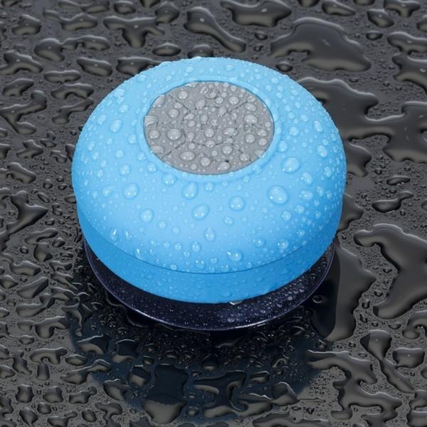 Caixa de Som Multimídia à prova D'Água EV12926  - Empório das Variedades