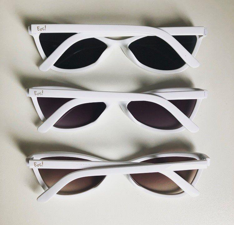 Óculos Retrô Merlim   - Empório das Variedades