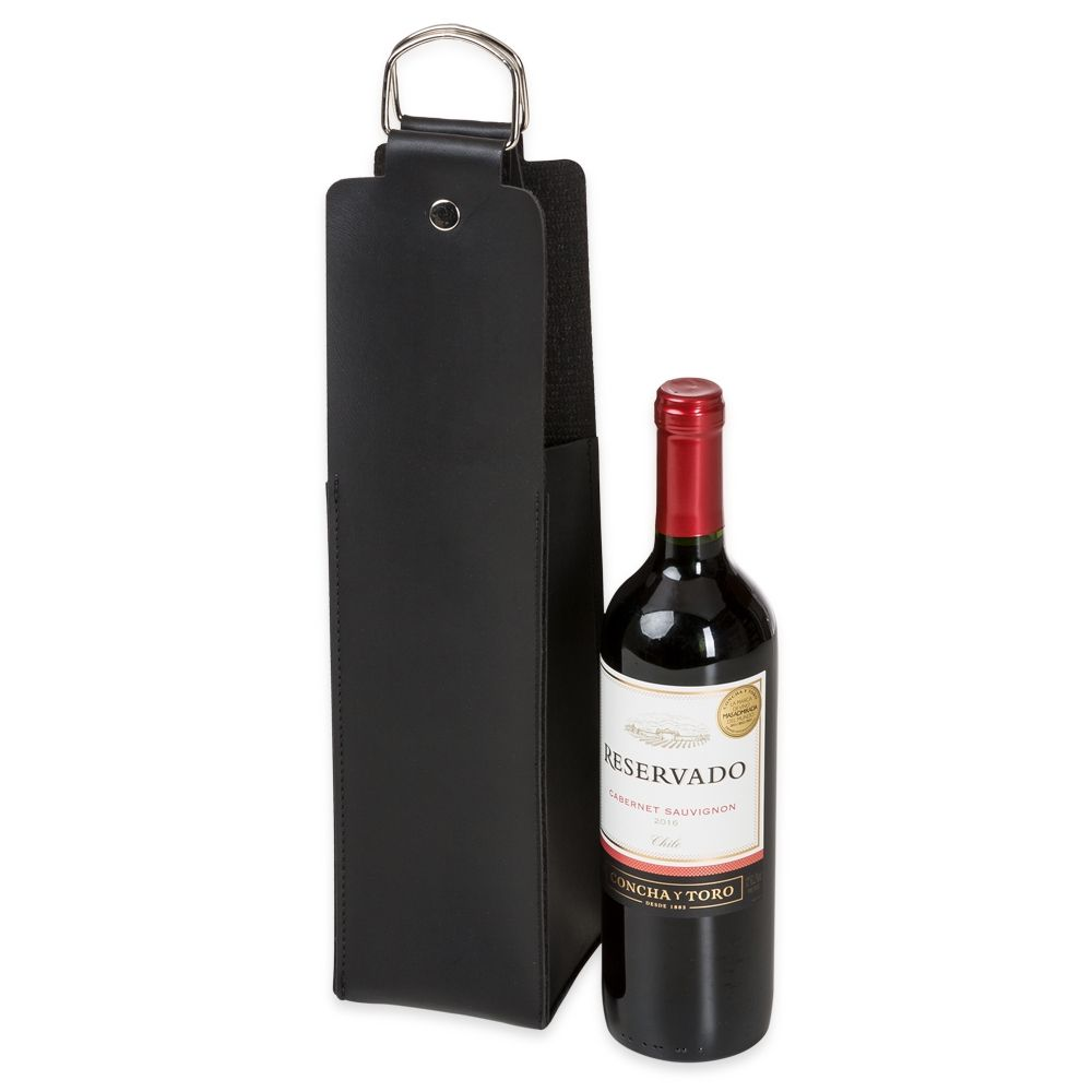Sacola para Vinho Personalizado  Bidins  - Empório das Variedades