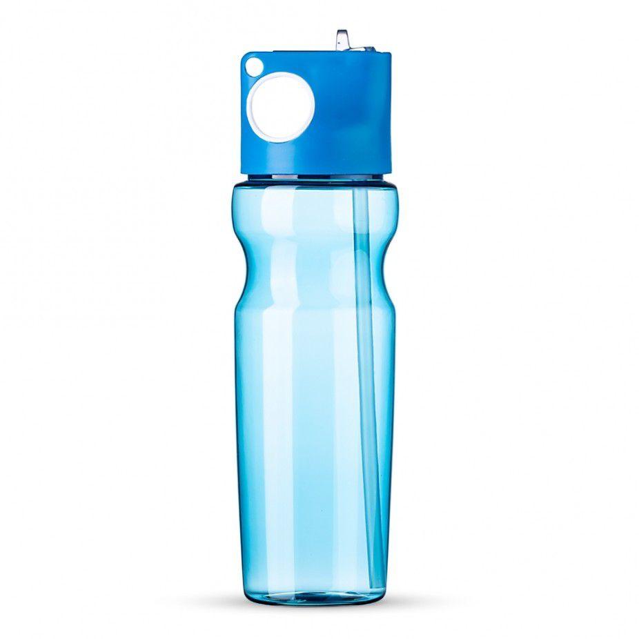 Squeeze Personalizada de Plástico 900ml  - Empório das Variedades