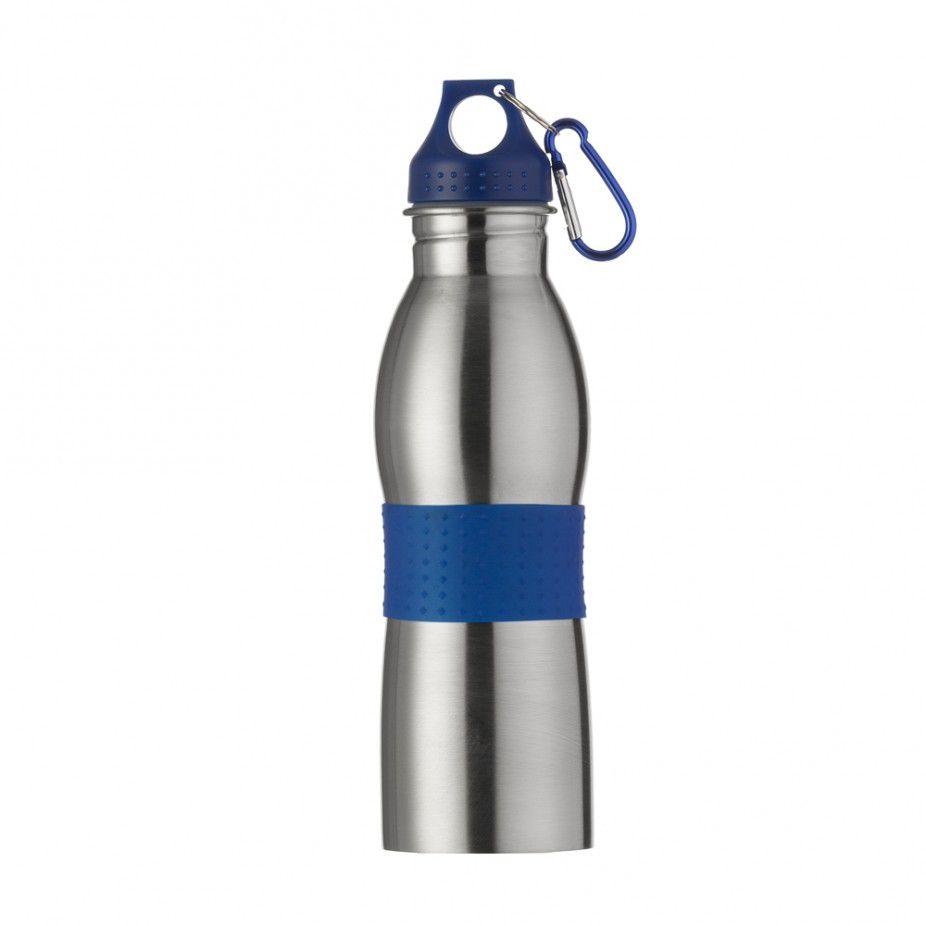 Squeeze Personalizada em Aluminio 600ml  - Empório das Variedades