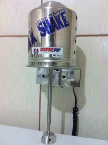Batedor Milk Shake Sd 2017 Turbo 1200 Watts 16000 Rpm  - controlpot Maquinas e Batedores Milk Shake